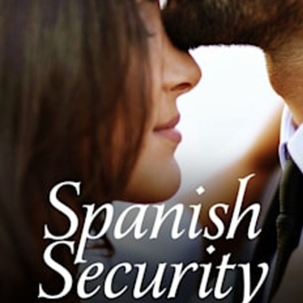 Spanish Security book cover